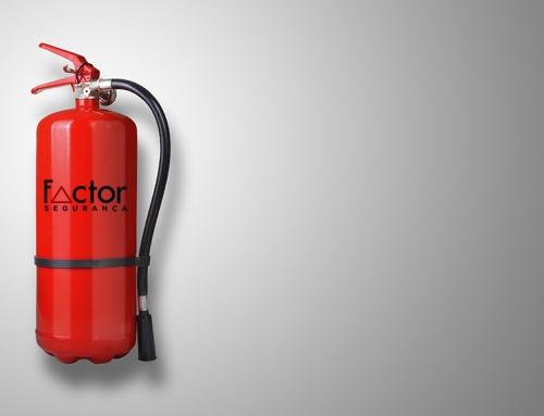 Medidas de auto proteção | Segurança contra incêndio
