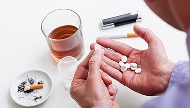 Regulamentos de alcoolemia e estupefacientes no local de trabalho